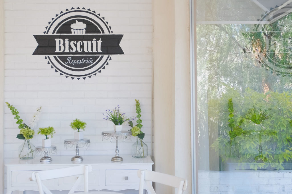 Biscuit Repostería