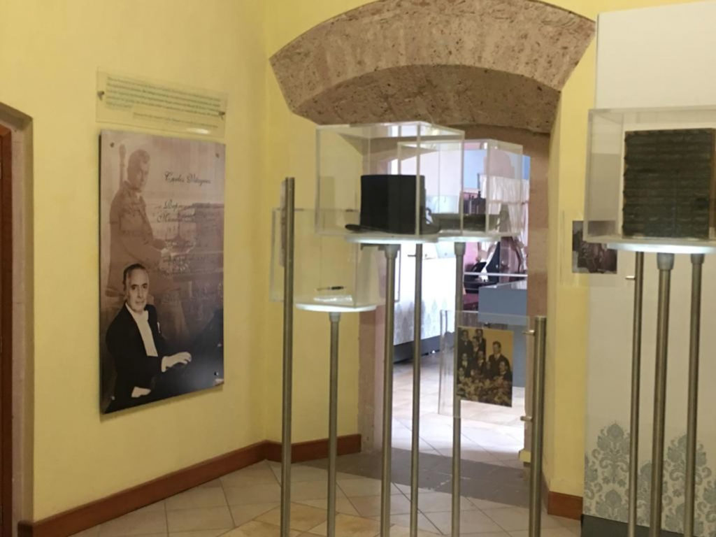 Museo Manuel M Ponce